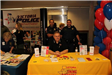 Community Safety Fair and National Night Out Kick-Off Party 2016 53