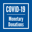 COVID-19 Monetary Donations