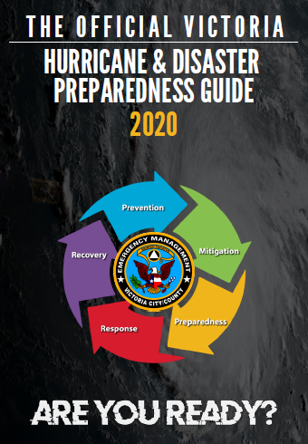 The Official Victoria Hurricane & Disaster Preparedness Guide 2020